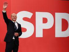 Duitsland: 'SPD is terug' na nek-aan-nekrace   Sony koopt grootste tv-netwerk van India