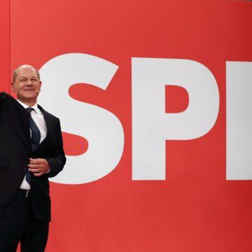 Duitsland: 'SPD is terug' na nek-aan-nekrace | Sony koopt grootste tv-netwerk van India