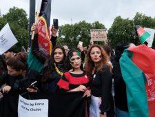 Vrouwenrechten in Afghanistan: 'De nieuwe regering is allesbehalve inclusief'