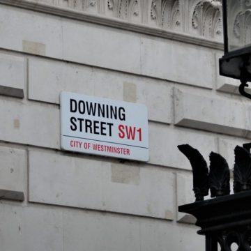 Te koop: Londense straatnaambordjes als Abbey Road en Oxford Street