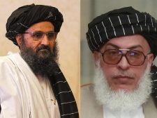 Weinig verrassingen in regering taliban