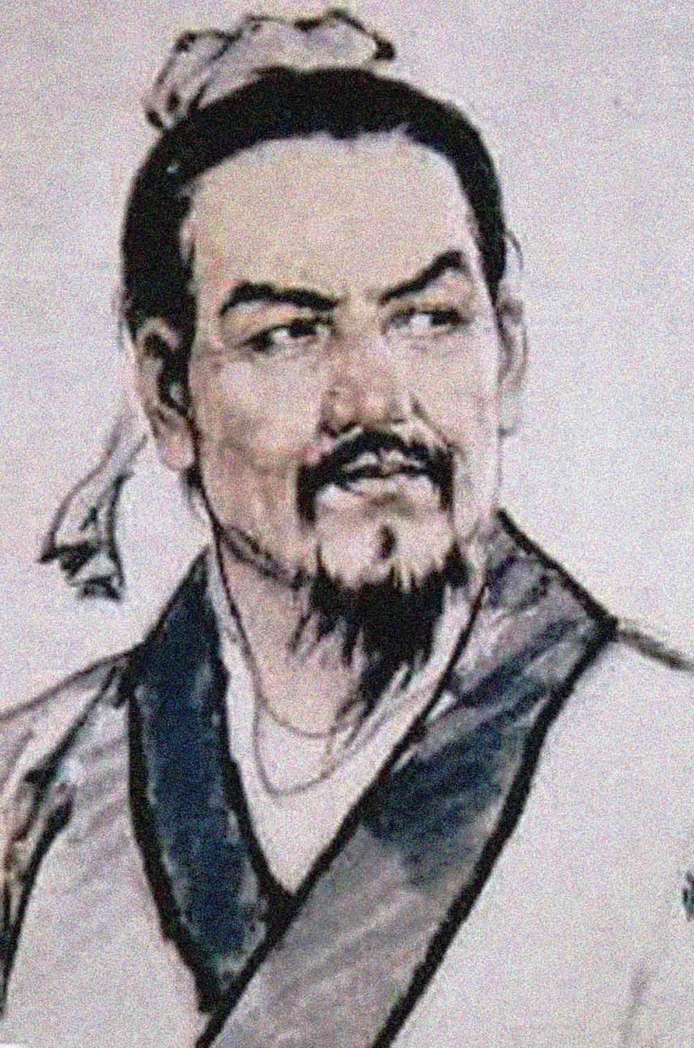 Han Feizi.