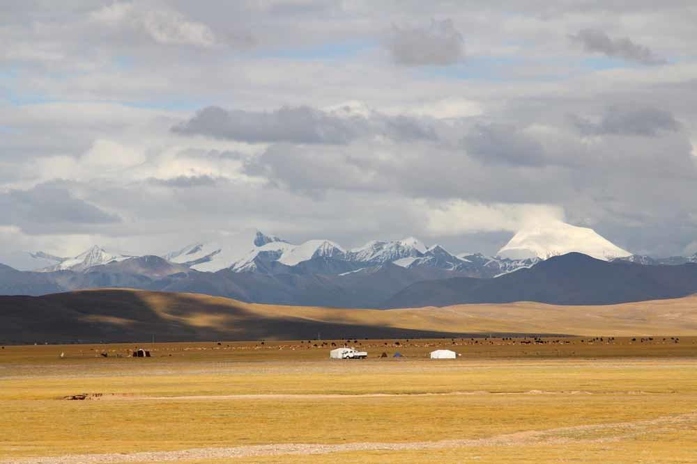 Tibetaans Hoogland. – © Hollandse Hoogte