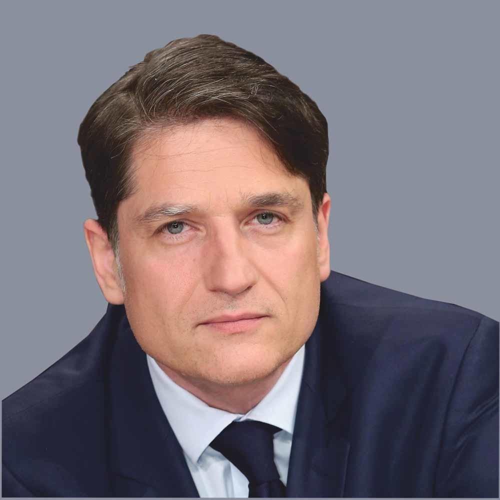 1. Jakob Augstein; 2. Martin Niewendick.