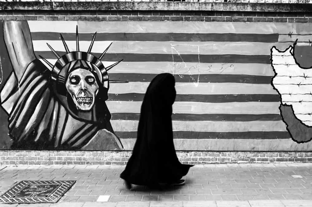 Islamofoben en islamisten geloven dat de islam de wereld wil overheersen. – © Unsplash