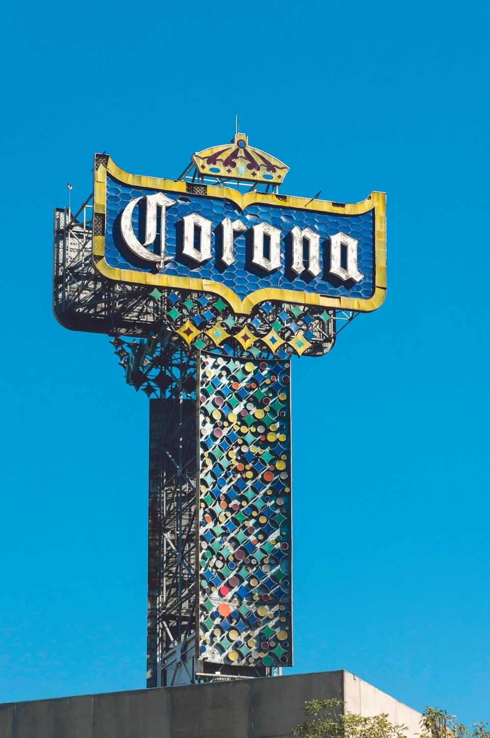 In de jaren tachtig begon Corona aan zijn opmars in de mondiale biermarkt. – © Getty Images