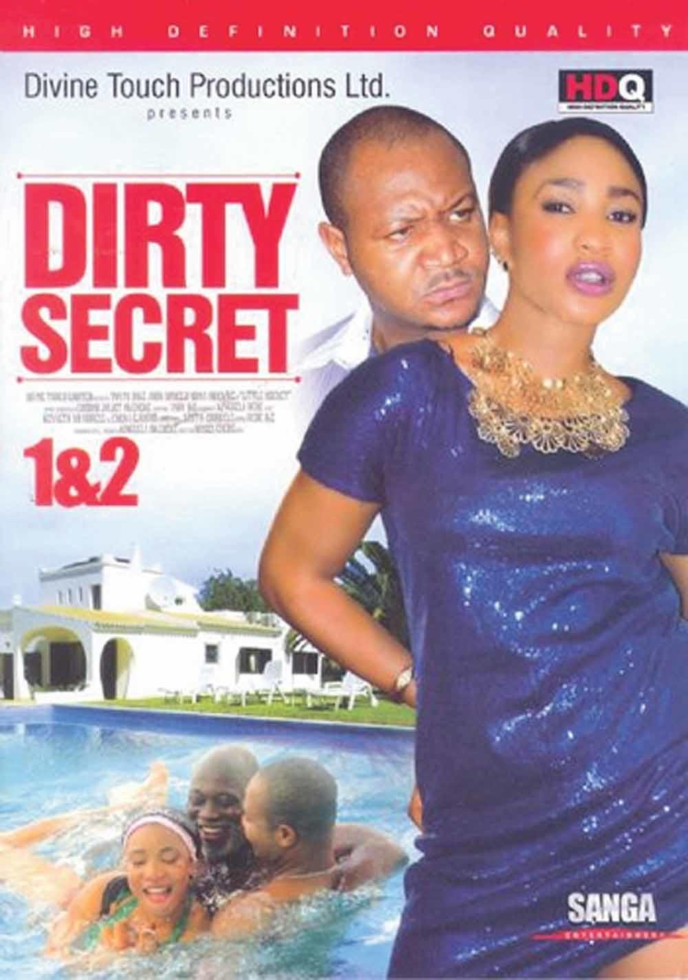 Dirty Secret (2010) en Men in Love (2010).